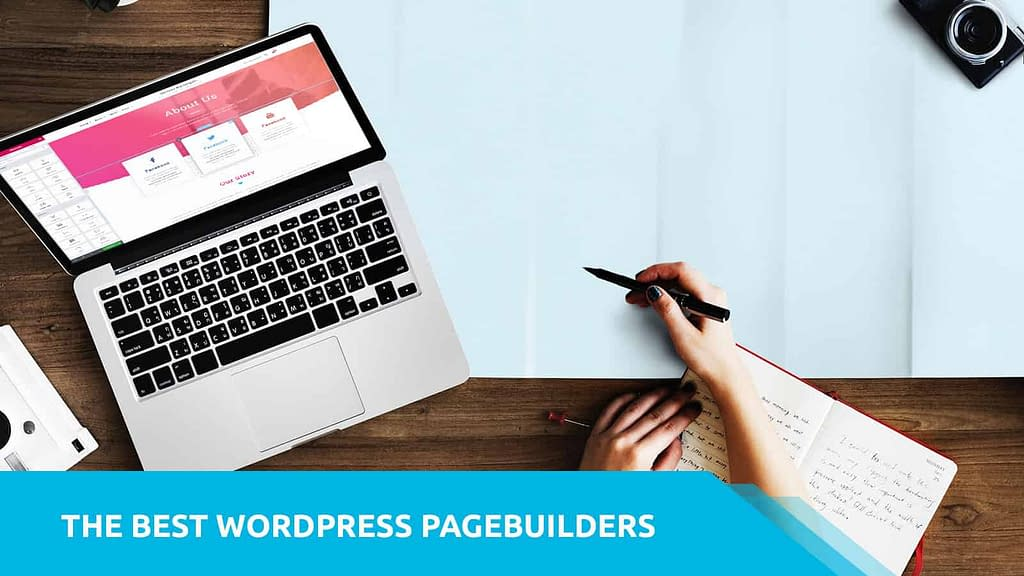 Recommended Page Builders