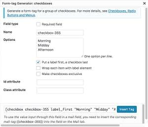 checkform-fields