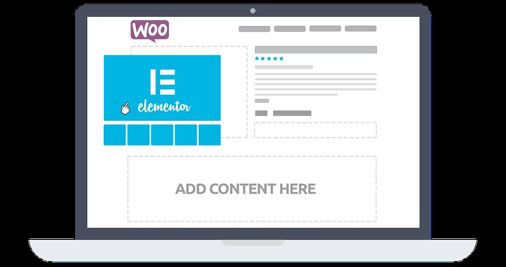 Kadence WooCommerce Elementor Page buider