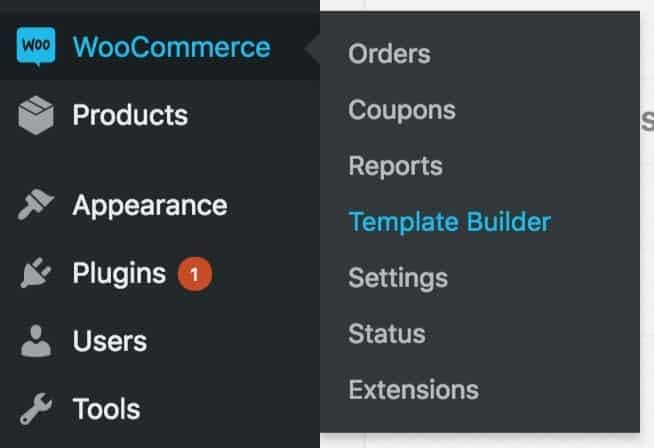 WooCommerce Templates